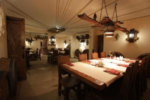 Гостиница Тортуга - фото 6
