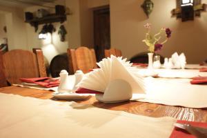 Гостиница Тортуга - фото 14