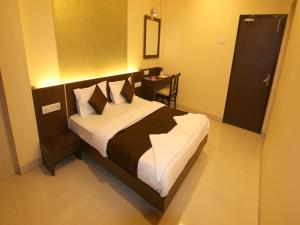 OYO Rooms Panvel Railway Station 1
