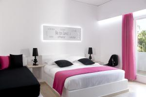 Acqua Vatos Santorini Hotel(Kamari)