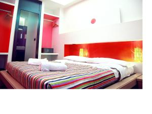 M&J Place Hostel Rome