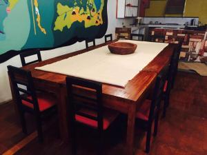 Mamahostels, Hostely  Puerto Varas - big - 20