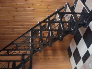 Гостевой дом Баня - фото 20