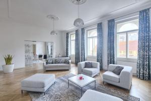 EMPIRENT Grand Central Apartments, Apartmanok  Prága - big - 30