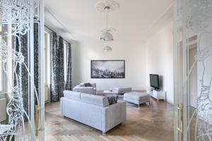 EMPIRENT Grand Central Apartments, Apartmanok  Prága - big - 29