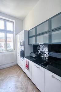 EMPIRENT Grand Central Apartments, Apartmanok  Prága - big - 27