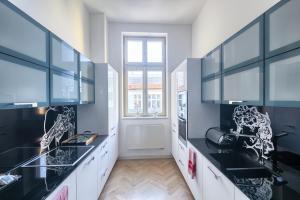 EMPIRENT Grand Central Apartments, Apartmanok  Prága - big - 23