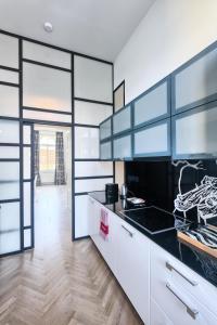 EMPIRENT Grand Central Apartments, Apartmanok  Prága - big - 16