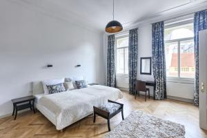 EMPIRENT Grand Central Apartments, Apartmanok  Prága - big - 17