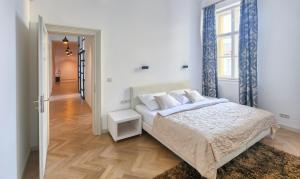 EMPIRENT Grand Central Apartments, Apartmanok  Prága - big - 31