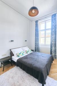 EMPIRENT Grand Central Apartments, Apartmanok  Prága - big - 22