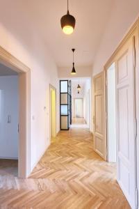 EMPIRENT Grand Central Apartments, Apartmanok  Prága - big - 15