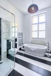 EMPIRENT Grand Central Apartments, Apartmanok  Prága - big - 10