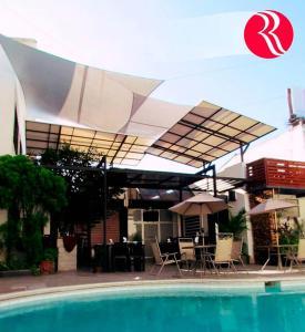Сан-Сальвадор - Hotel Ramada Inn