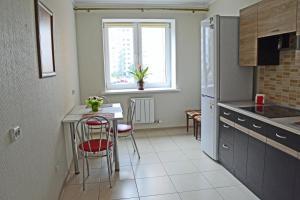 Апартаменты Гребной канал - фото 10