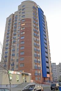 Апартаменты Гребной канал - фото 15