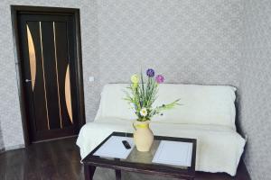 Апартаменты Гребной канал - фото 4