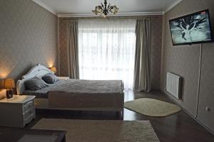 Апартаменты Гребной канал - фото 3