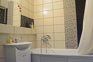 Апартаменты Гребной канал - фото 9