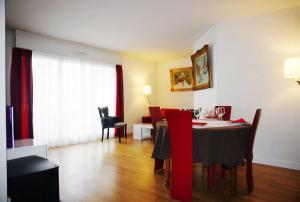Apartment Duhamel - 4 adults
