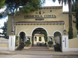 Orihuela Costa Resort, Playas de Orihuela
