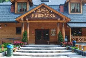Karczma Parchatka