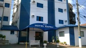 Бойтува - Hotel Rafeli