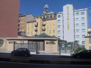 obrázek - IH Hotels Milano St. John