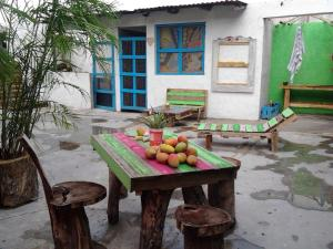 Papaya's Home