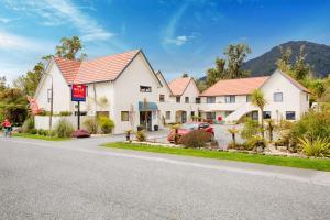 obrázek - Bella Vista Motel Franz Josef Glacier