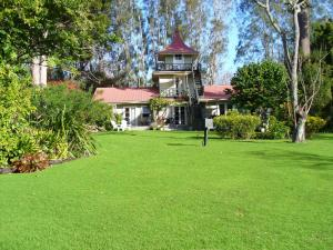 obrázek - Pagoda Lodge