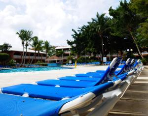 Gusto Tropical Dependance, Boca Chica