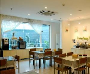 Jinguang Express Hotel Qufu Tourist Centre Sankong, Hostince  Qufu - big - 7