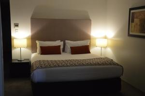 CBD Executive Apartments, Апарт-отели  Рокгемптон - big - 10