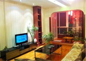 Anan House Aparthotel Lanzhou University