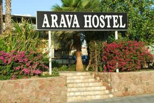 obrázek - Arava Hostel