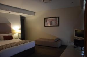CBD Executive Apartments, Апарт-отели  Рокгемптон - big - 28
