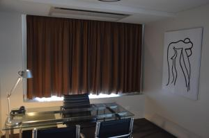 CBD Executive Apartments, Апарт-отели  Рокгемптон - big - 27