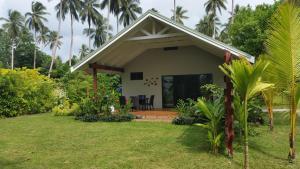 Mahi Mahi Beach Villas Espiritu Santo