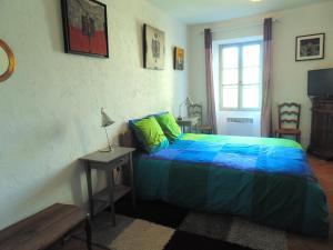 La Salamandre, Bed and breakfasts  Cuzac - big - 3