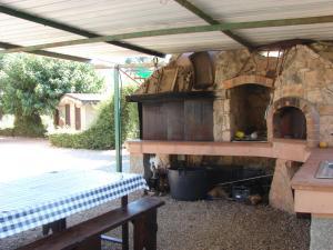 Domus Piras, Загородные дома  Кардеду - big - 16