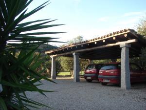 Domus Piras, Country houses  Cardedu - big - 35
