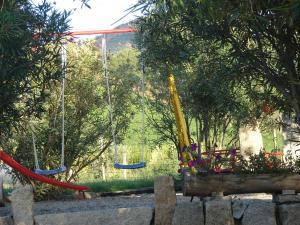 Domus Piras, Загородные дома  Кардеду - big - 34