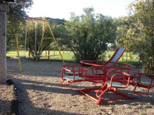 Domus Piras, Загородные дома  Кардеду - big - 27