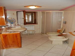 Domus Piras, Country houses  Cardedu - big - 11