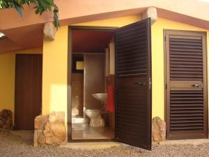 Domus Piras, Country houses  Cardedu - big - 46
