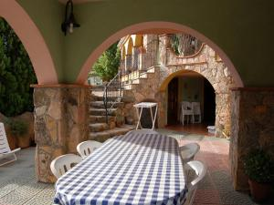 Domus Piras, Country houses  Cardedu - big - 8