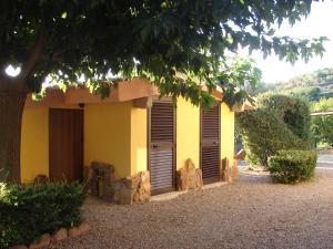 Domus Piras, Загородные дома  Кардеду - big - 43