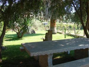 Domus Piras, Загородные дома  Кардеду - big - 21