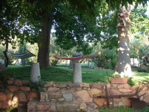 Domus Piras, Country houses  Cardedu - big - 20